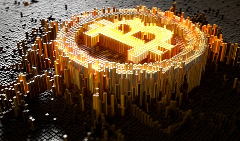 Bitcoin GettyImages-637337694