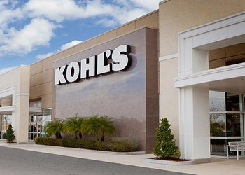 Retail Department Stores Kohls KSS