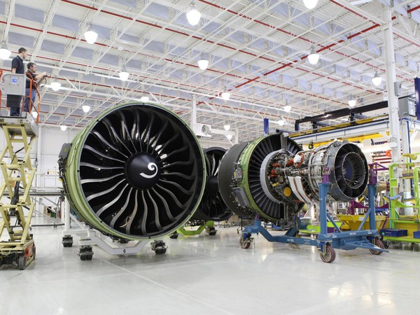 GE engines