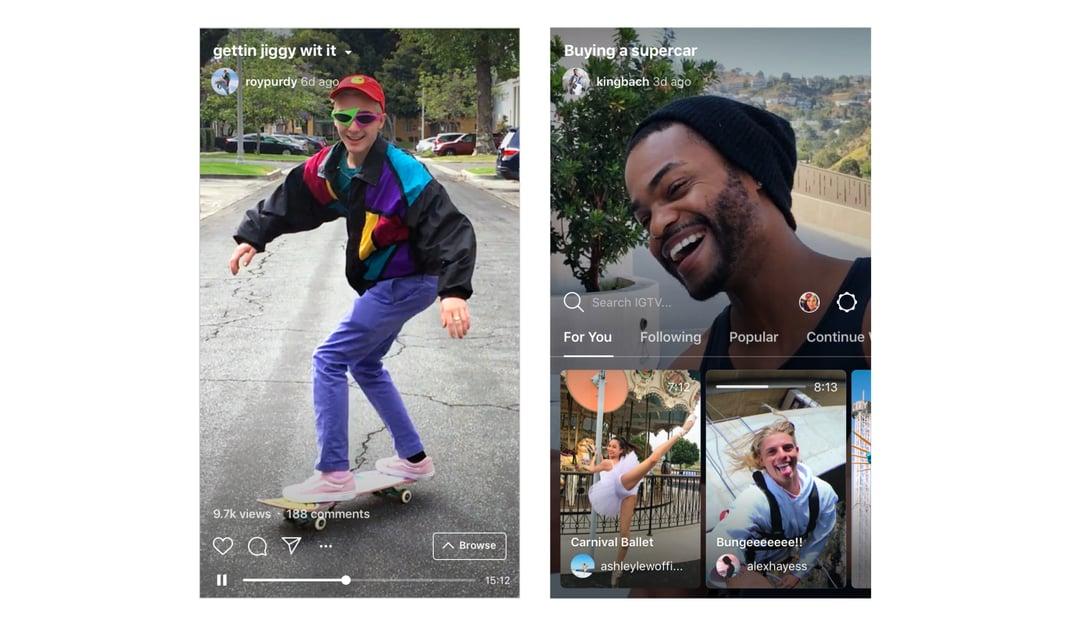 It's Official: Instagram Just Became Facebook's 4th Billion-User Platform
