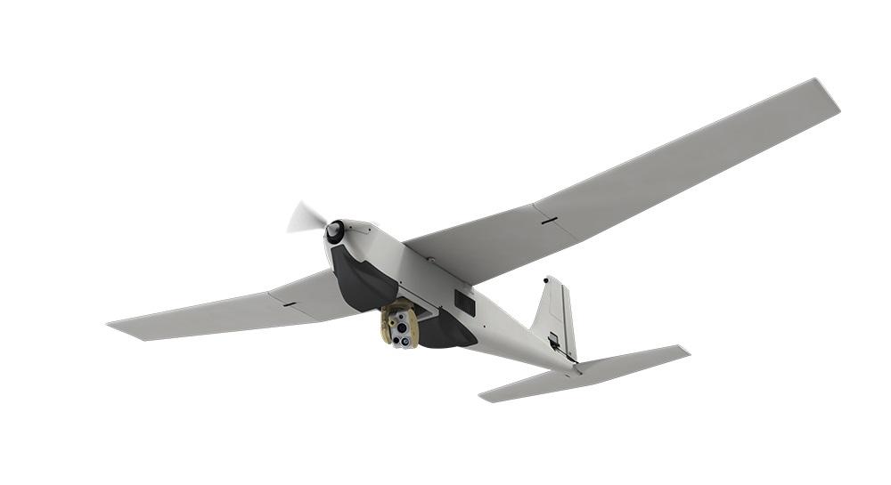 AeroVironment Puma UAS