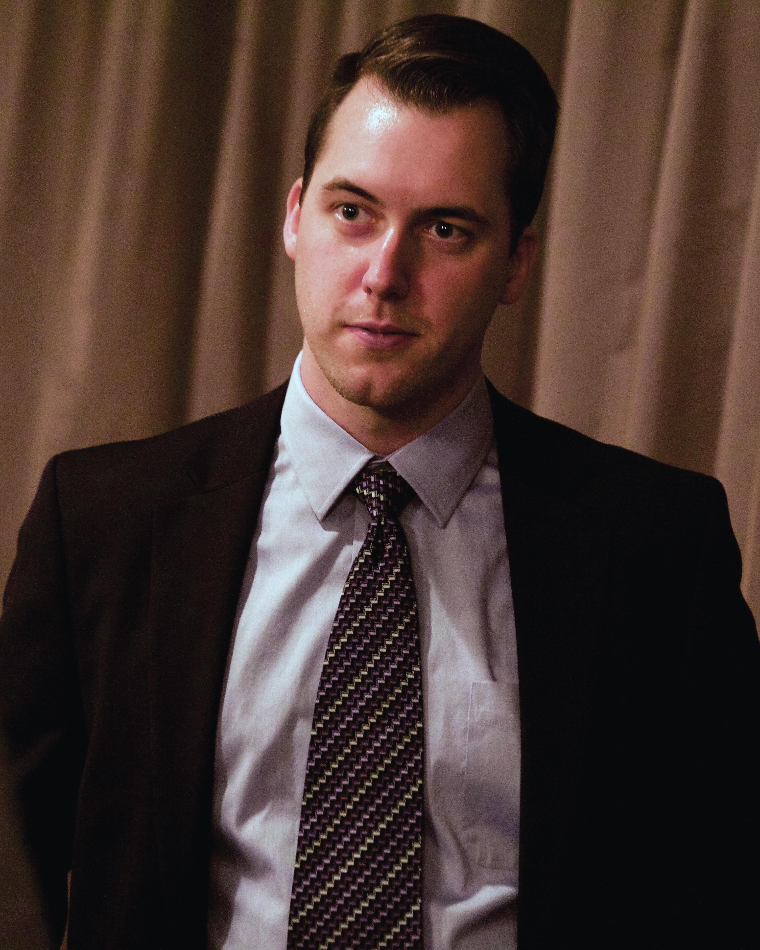 Image of Joshua Friedemena