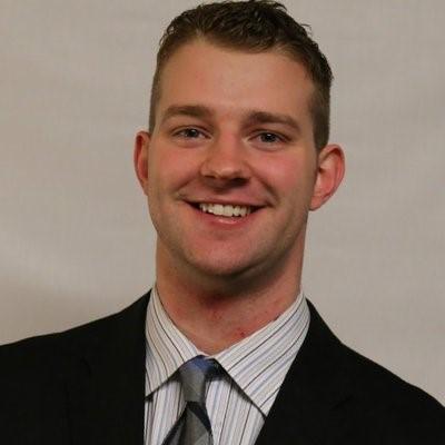 Image of Troy Springer.