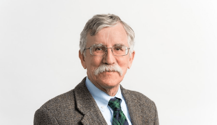 David C. John, MA, MBA, AARP Senior Policy Advisor