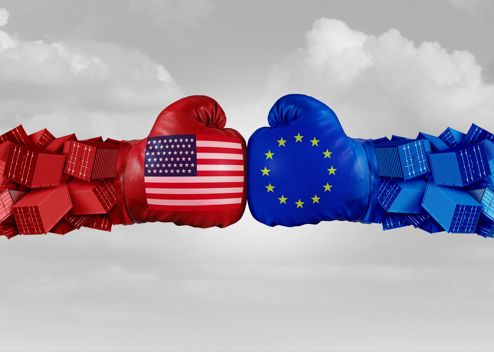 trade war tariffs quotas getty