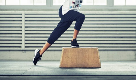 1a2dfd43d6ec Why Under Armour Inc. Stock Has Climbed 55.8% in the First Half of 2018
