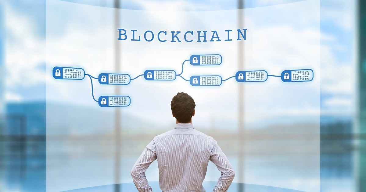 Here's Why Blockchain Is Still Years Away From Being Relevant