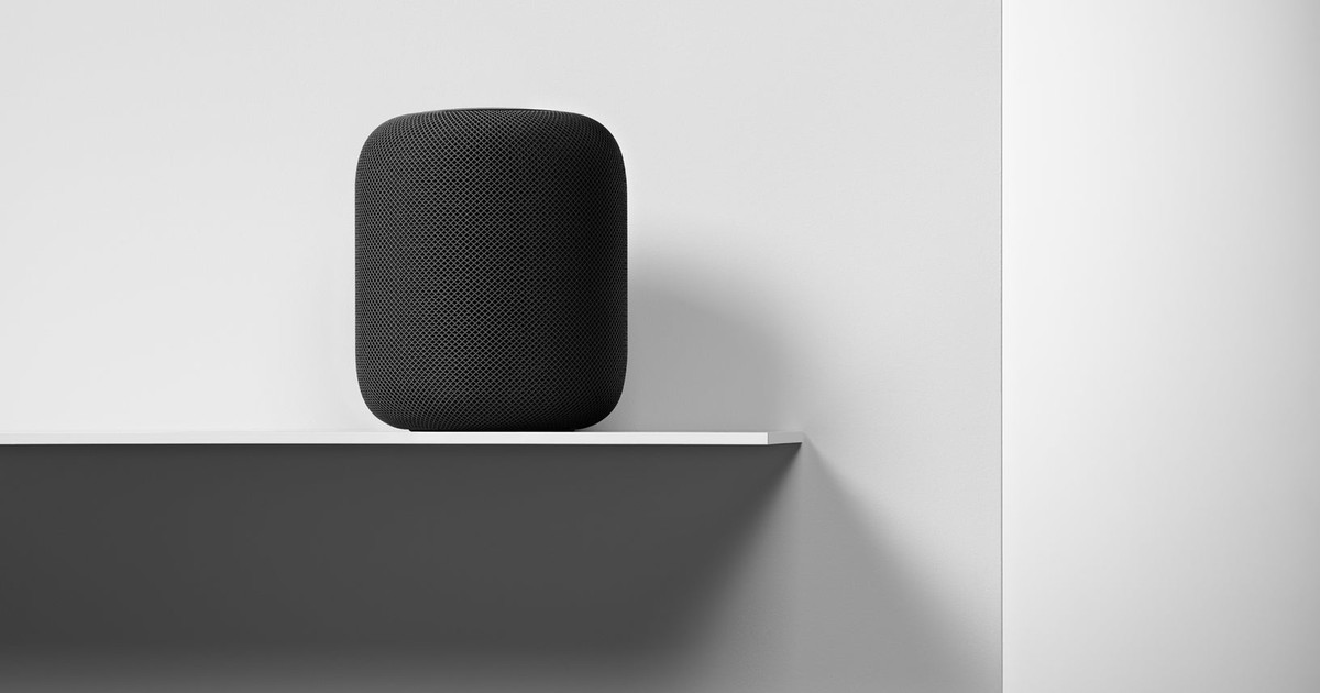 Apple Might Miss Out on Smart Speaker Growth This Year