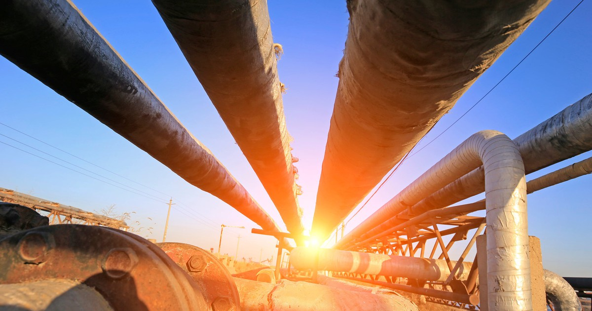 Pipeline Stocks 101: An Investor's Guide --  The Motley Fool