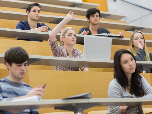 students in lecture hall_GettyImages-847311496