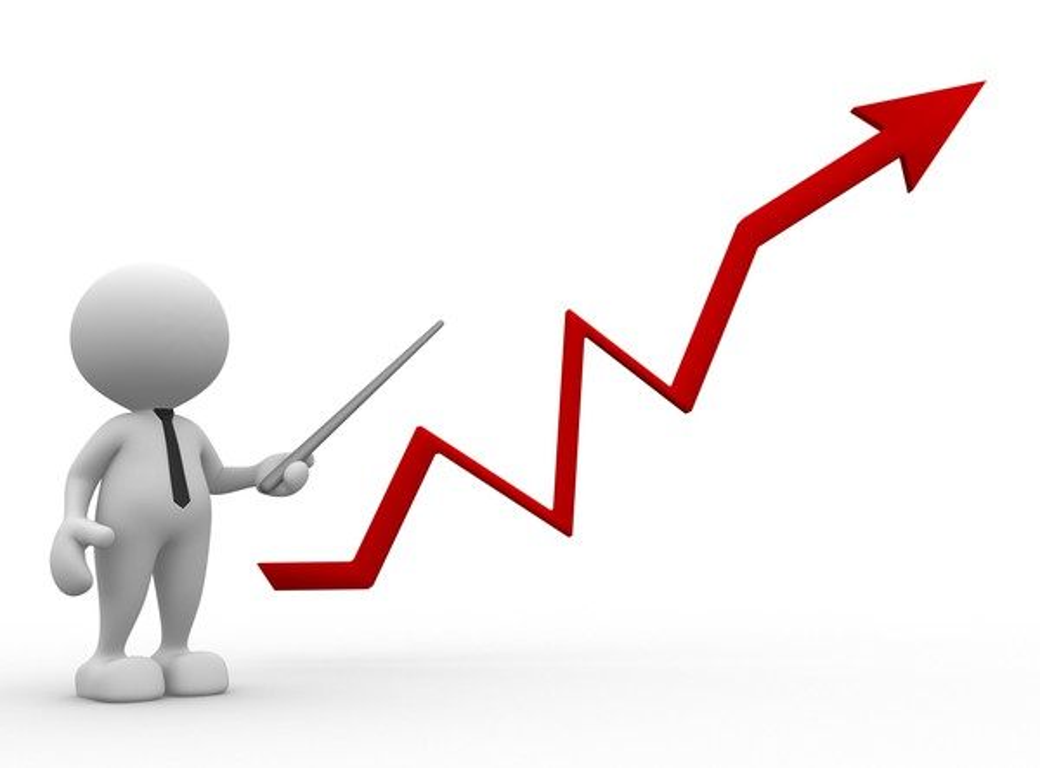 Explaining Why Stock Going Up
