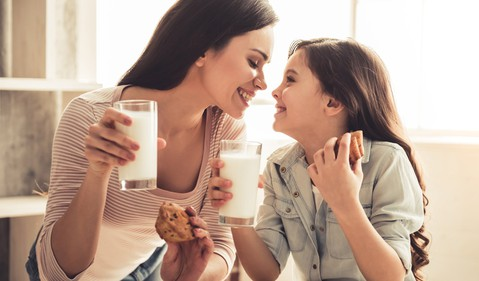 mother daughter sweets