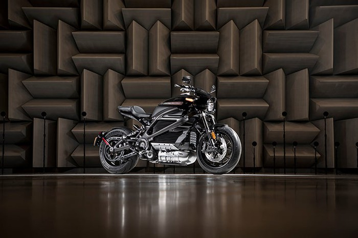 Is Harley Davidson S Vision For The Future Realistic The Motley Fool
