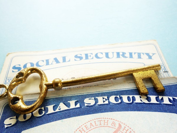 Social Security Cards Key Fix CPI Retirement Age Payroll Tax Getty