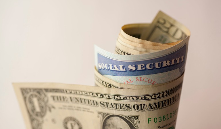 Social Security new3