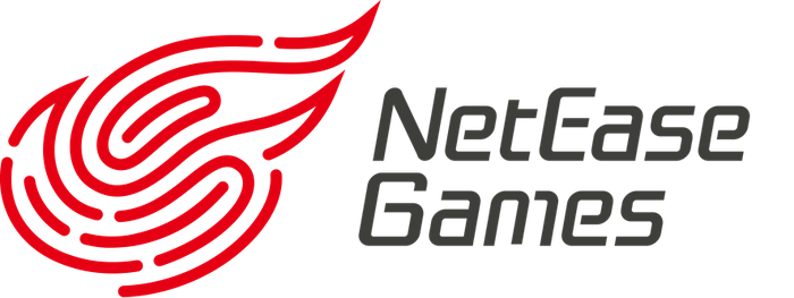 NetEase Games logo.