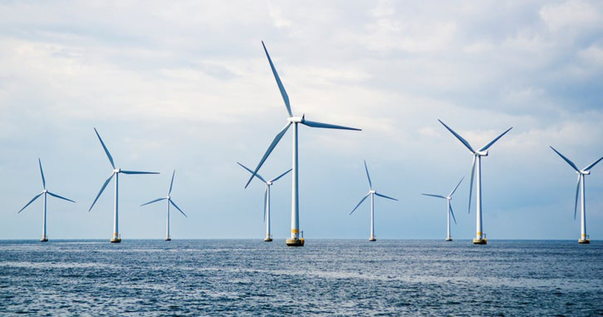 3 Top Stocks in Offshore Wind Power | The Motley Fool