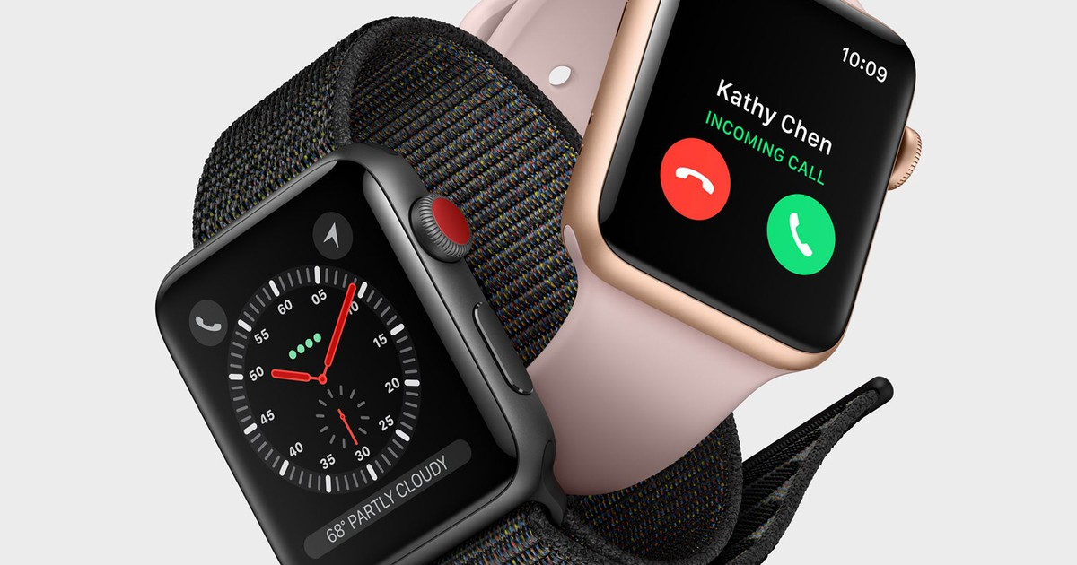 A Health Chip Is Part of a Broader Move by Apple Into Healthcare