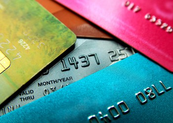 Credit cards Getty Images
