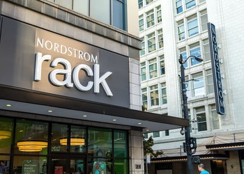 Retail Department Stores Nordstrom Rack JWN