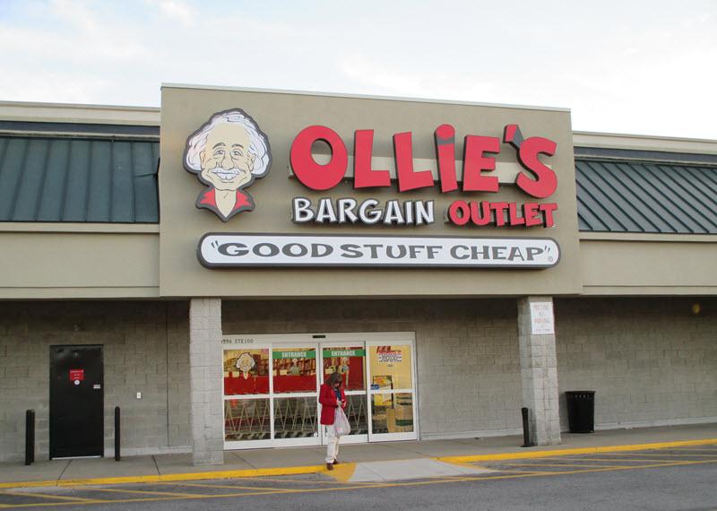 ollies bargain source-olli