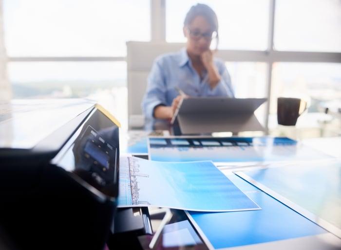 3 Reasons HP Inc Is a Buy | The Motley Fool