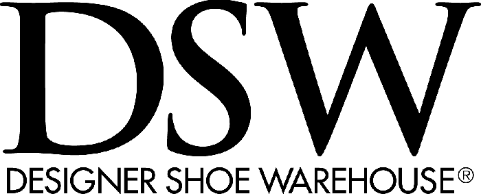 The DSW logo.