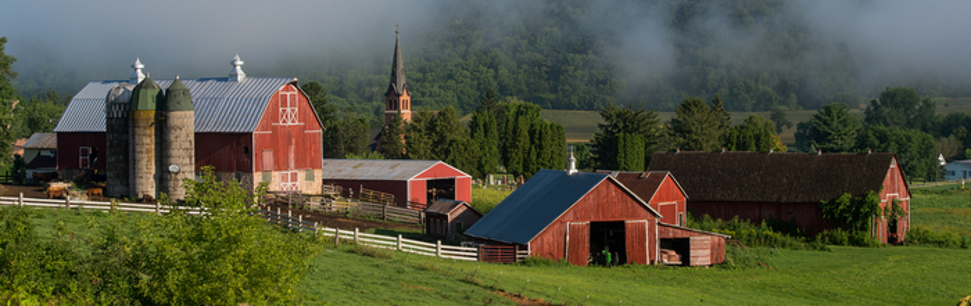 Tractor Supply serves rural communities.