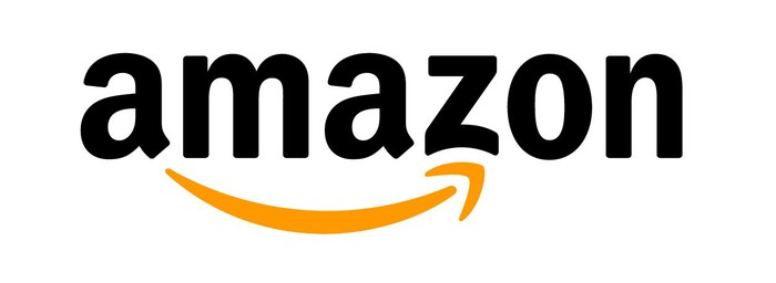 Amazon corporate logo