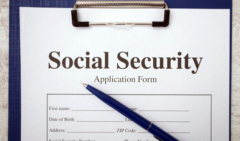 Getty - social security application apply benefits retirement income retire