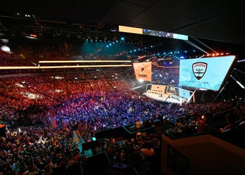 Activision's Overwatch League Grand Finals event