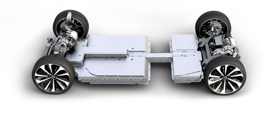 Lucid Motors Ticker Symbol | Webmotor.org