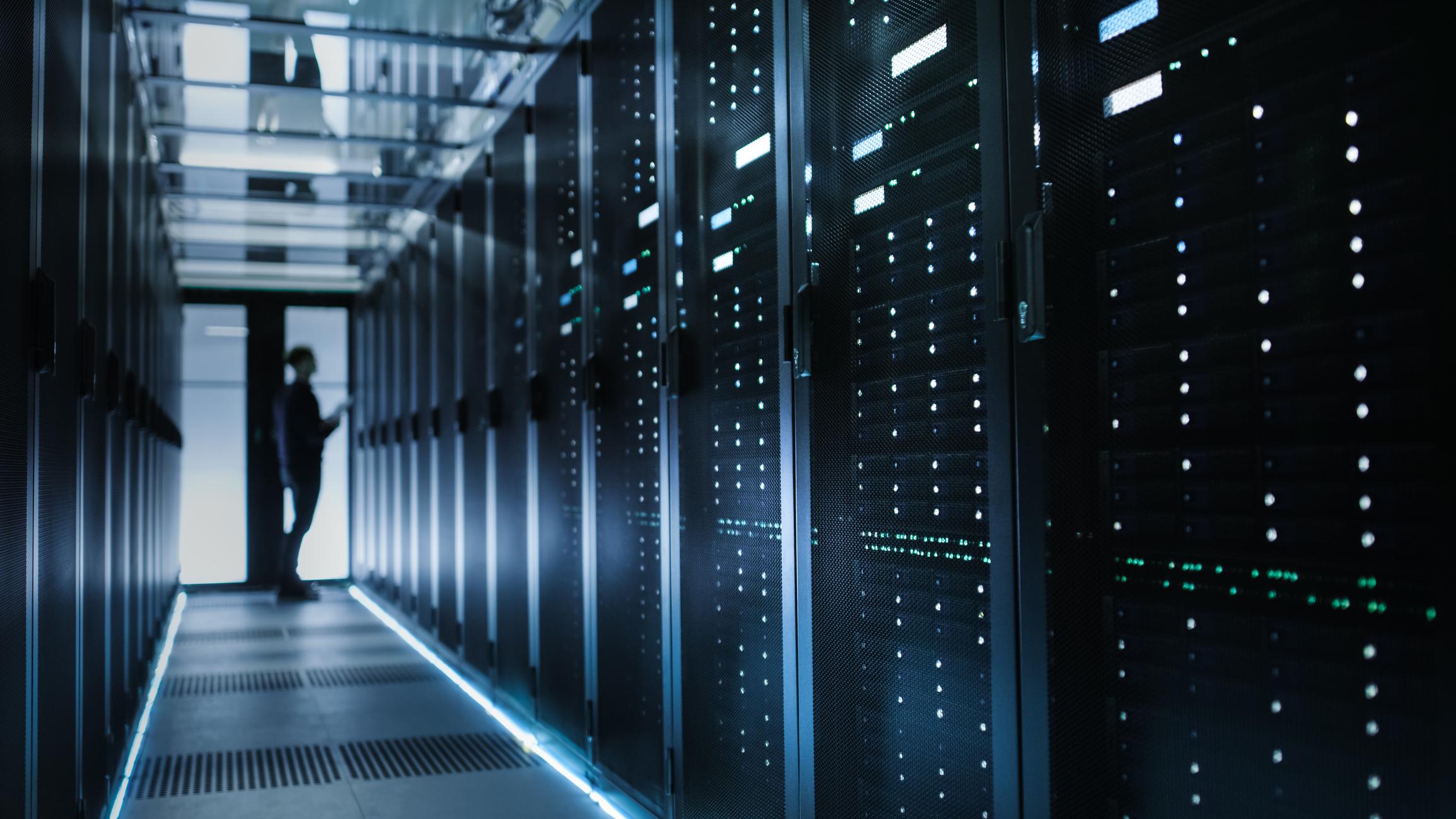 Getty-datacenter