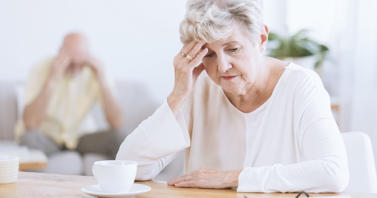 Senior Citizens Named This as Their Top Financial Regret