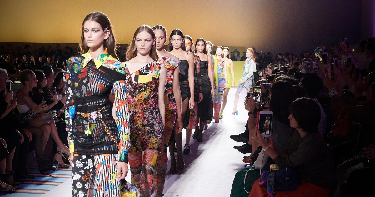 Michael Kors' Versace Takeover Faces These 4 Challenges