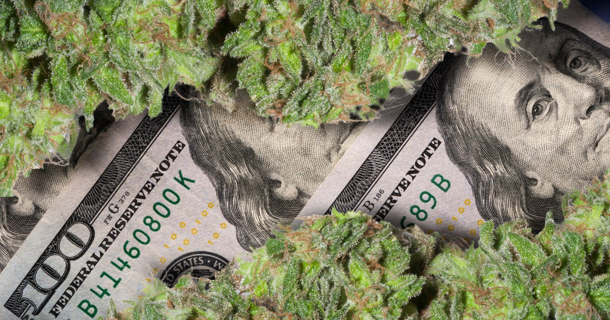 3 Marijuana Stocks That Are Takeover Targets