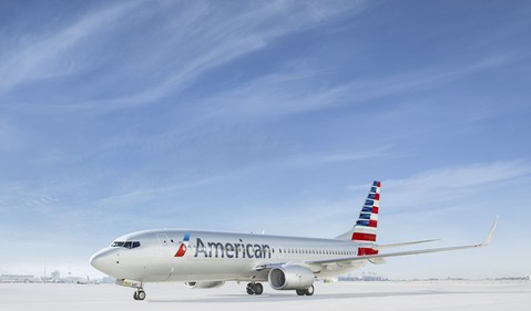 American Airlines Can t Afford Surging Fuel Prices 28278441b32d0