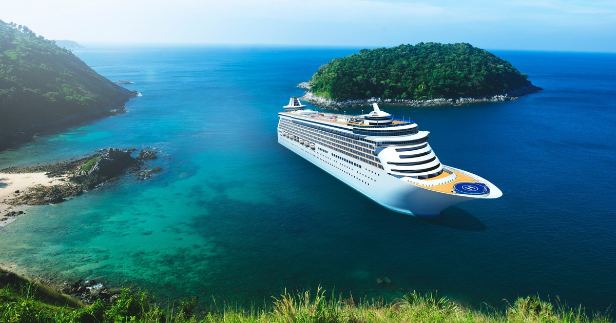 Why Carnival Corporation's Shares Fell 8.7% Today