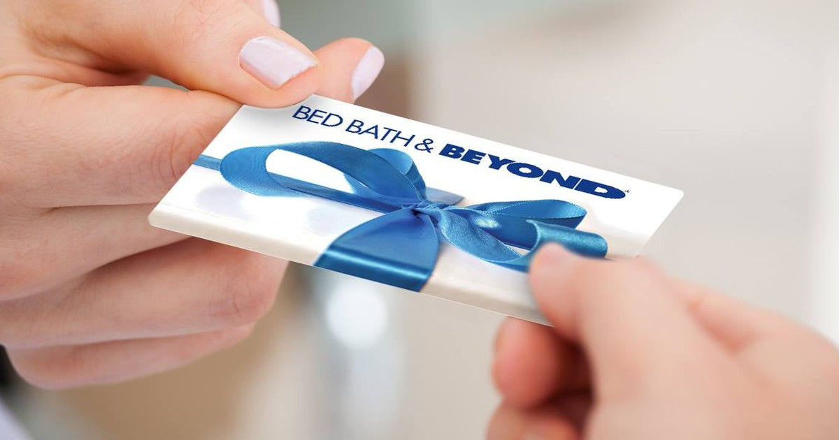 Bed Bath & Beyond Stock Plunges Again After Another Weak Quarter