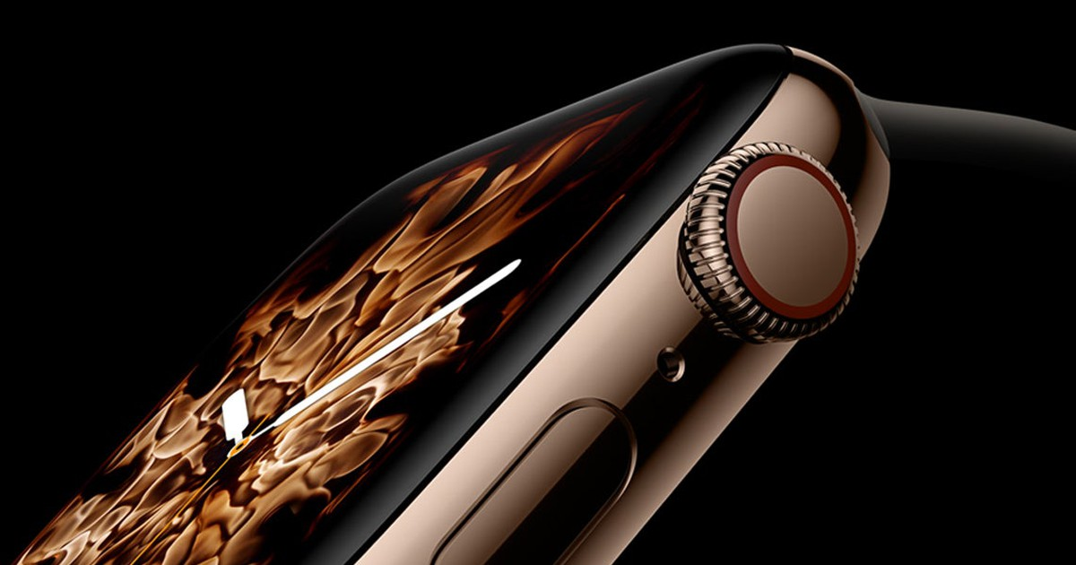 The Apple Watch Series 4 Looks Like a Smash Hit