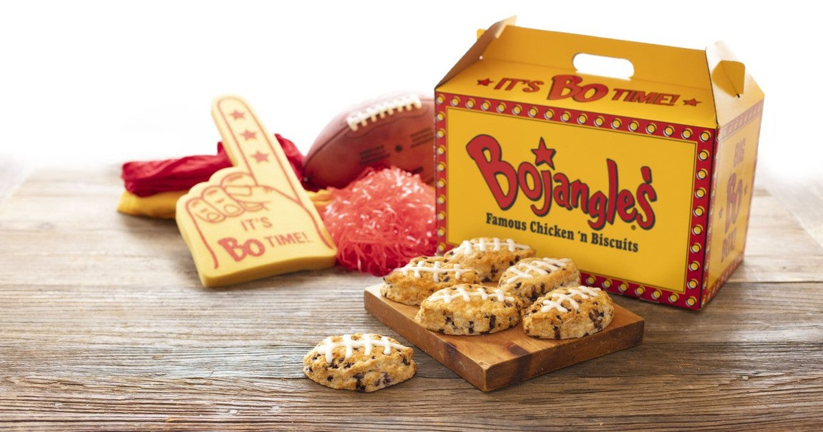 Why Bojangles, Lions Gate Entertainment, and Amarin Jumped Today