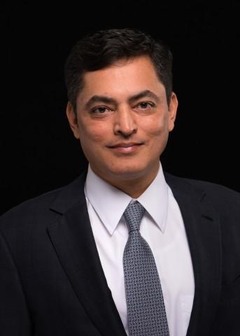 Picture  of Sunit Patel.
