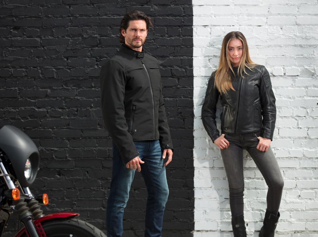 harley-davidson apparel clothing source-hog