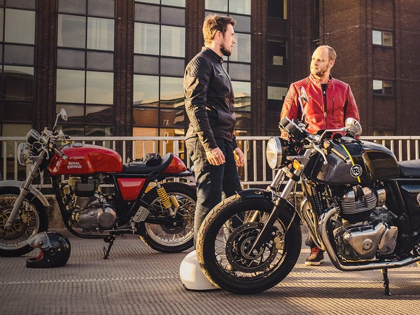 Royal enfield int 650 continental 650 source-re