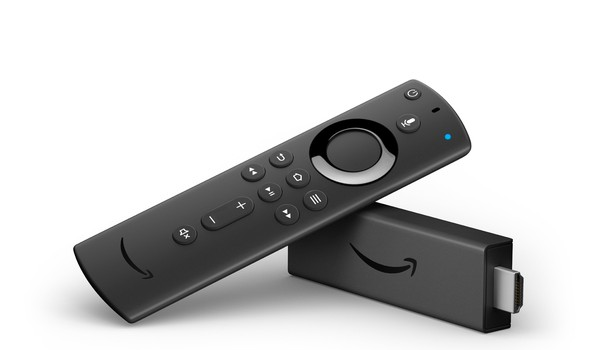Amakon Fire TV Stick 4k streaming source-amzn