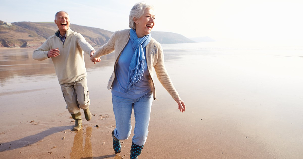 50% of Americans Want to Retire at 60, but Whether They'll Get to Is a Different Story