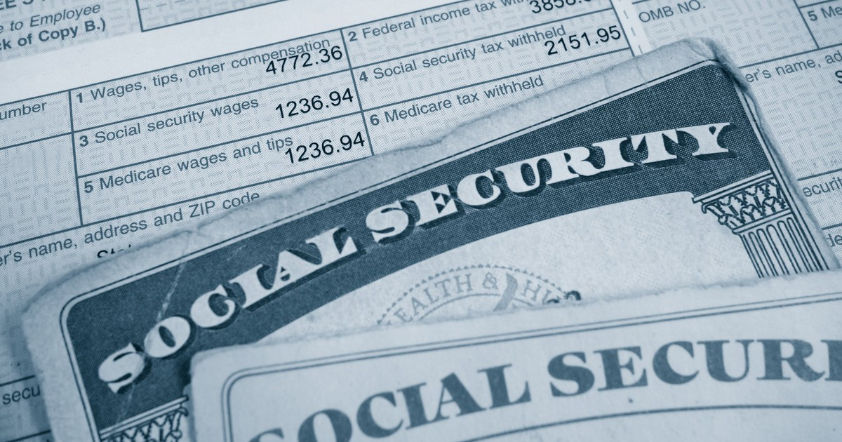 Higher Earners, Beware: Your Social Security Taxes Are Going Up Next Year
