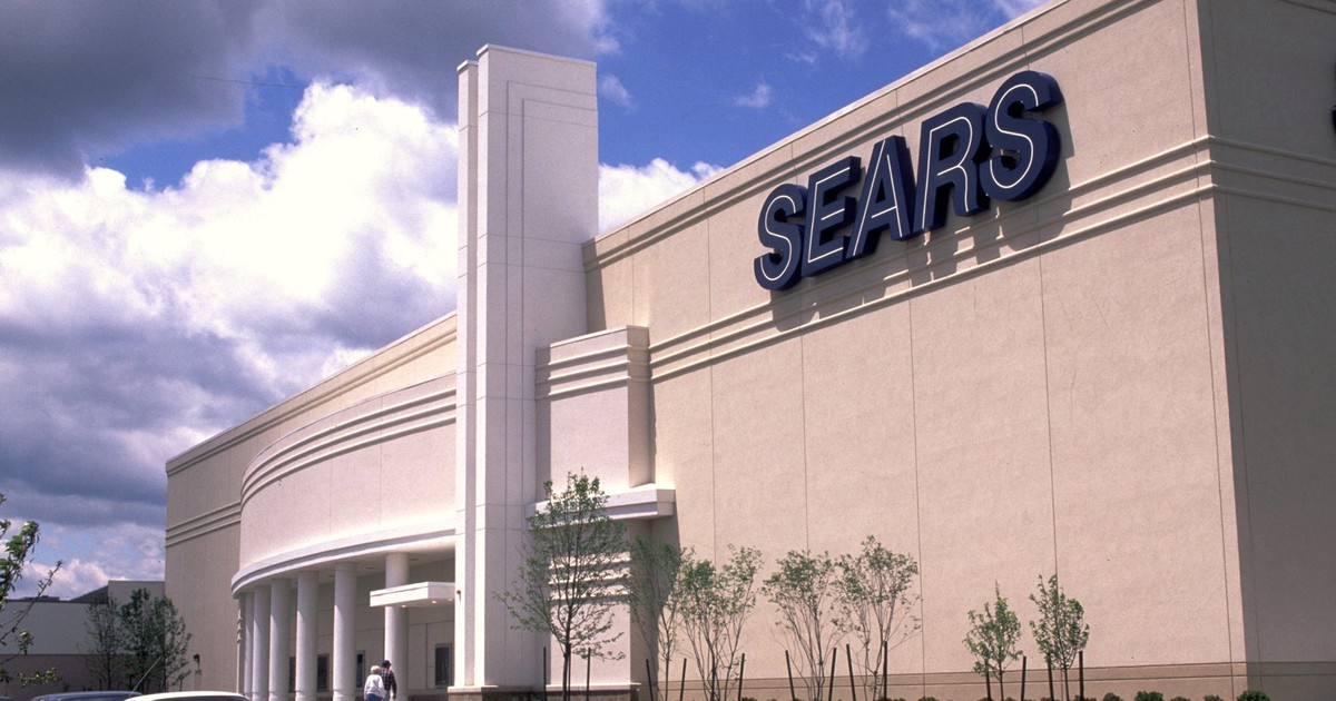 Why Sears Holdings Corp. Stock Is Tumbling Today