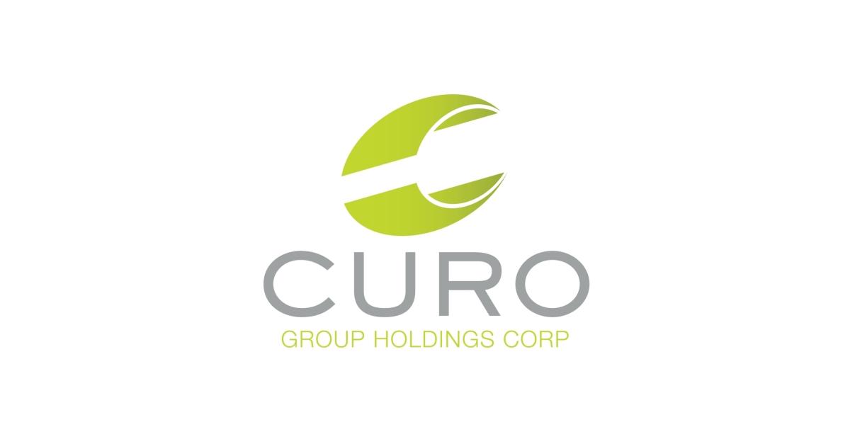 Curo Group logo