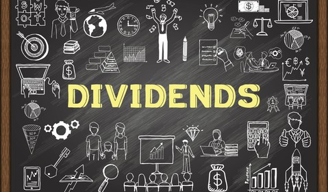 dividend investing income payout investments portfolio getty
